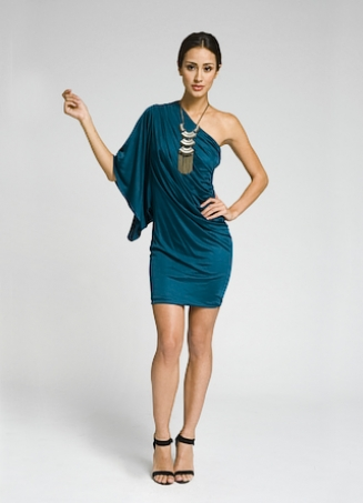 RTR yigal dress