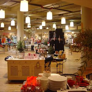 Anthropologie 1